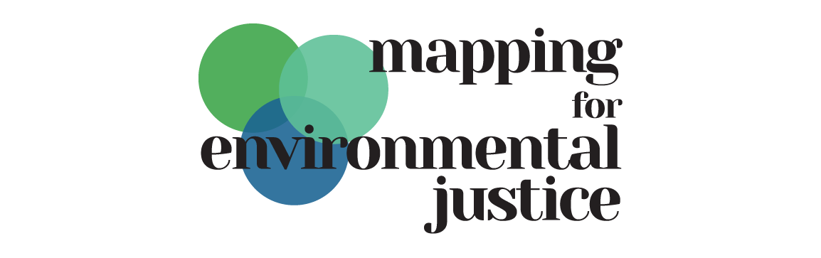 Mapping for Environmental Justice